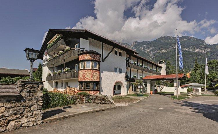 Best Western 4 S Hotel Obermuhle
