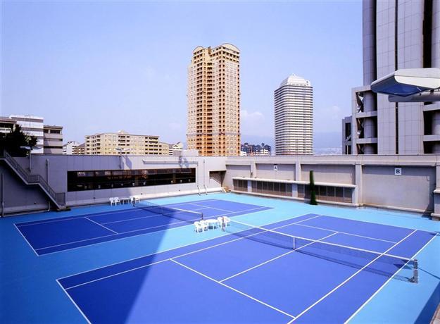 Kobe Bay Sheraton Hotel and Towers