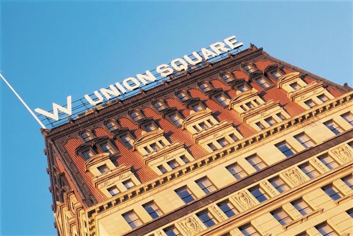 W New York - Union Square