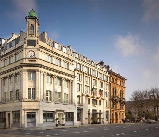 5 Star Best Luxury Dublin Hotels