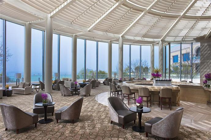 Sheraton Hotel & Resort Qiandao Lake