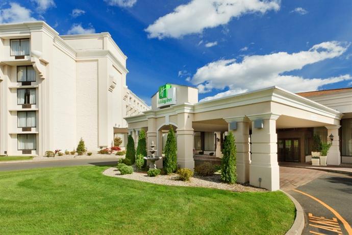 Holiday Inn Enfield-Springfield