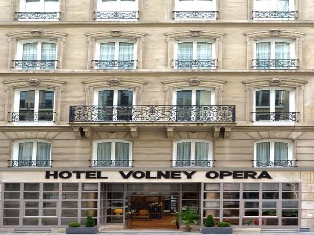 Volney Opera Hotel