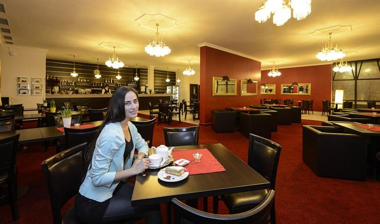 Hotel Slovan Tatranska Lomnica