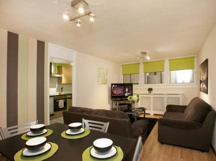 Victoria Centre Apartments and Annexe