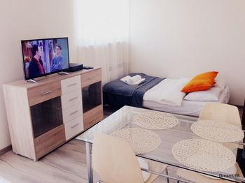 Apartament Dream Loft GOLD