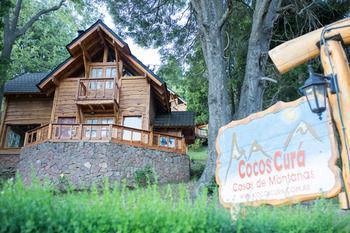 Cocos Cura Casas de MontaA+-a