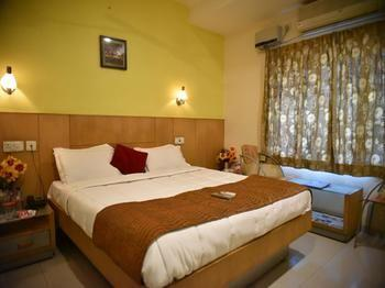 OYO Rooms Near Railway Station Thanjavur