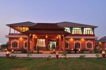 Bagan Emerald Hotel Mya Yadanar