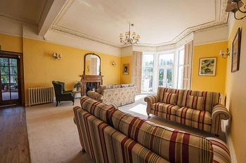 Crofton House Hotel Torquay