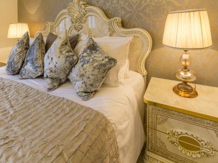 Derby Manor Hotel & Restaurant