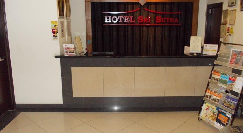 Hotel Sri Sutra Taman Serdang Perdana