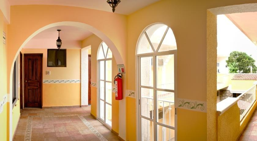Hotel Real Del Mayab Playa del Carmen
