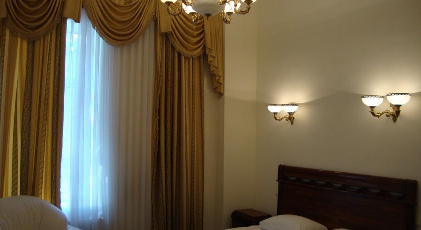 Theatre Hotel Odessa