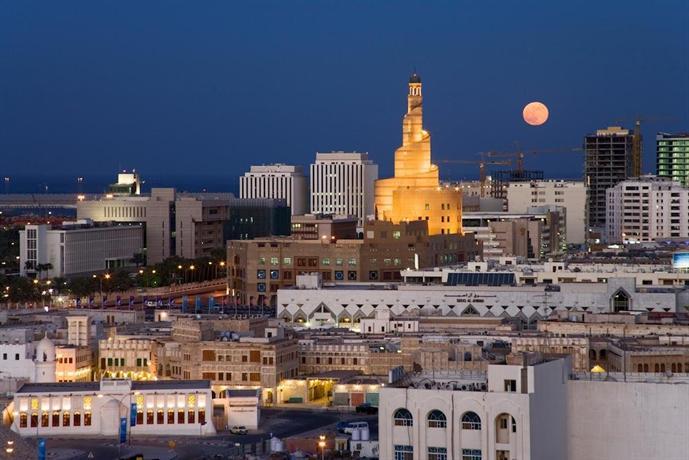 Le Grand Hotel Doha