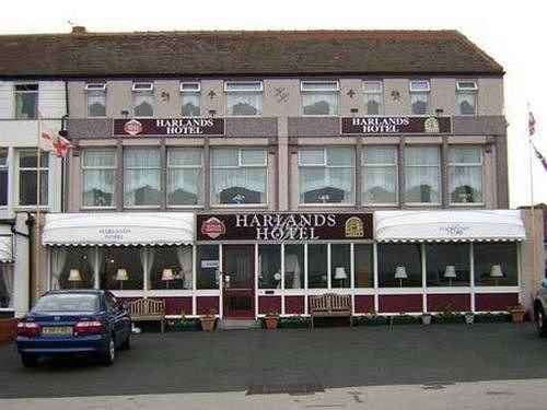 Harlands Hotel
