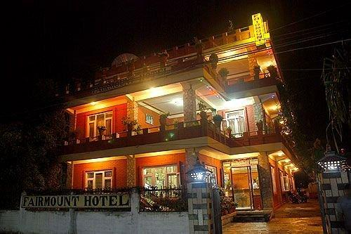 Fairmount Hotel Pokhara