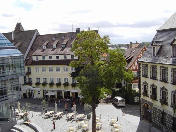 Hotel am Rathaus - Hotel Reblaus