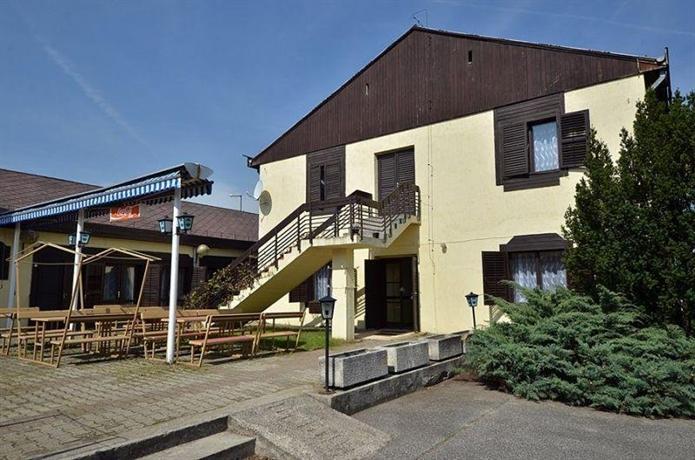 Agro Hotel Balatonfured