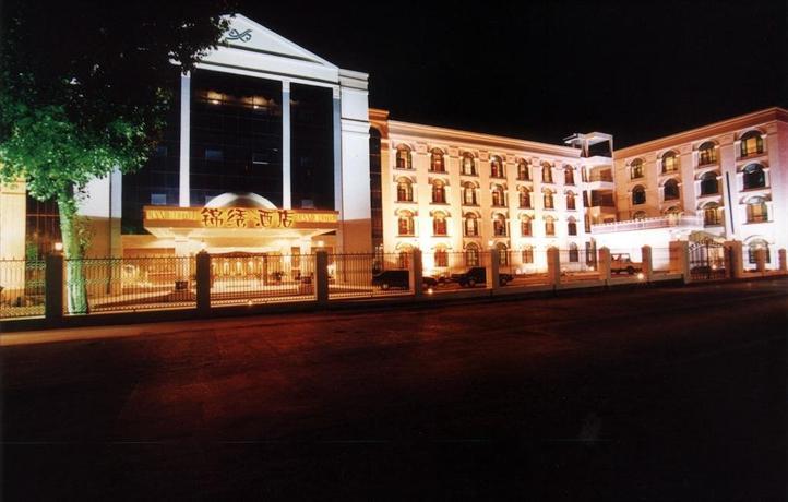 Jiu Long Hotel - Jiuzhaigou