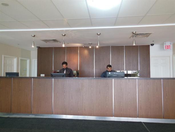 NU Hotel Toronto