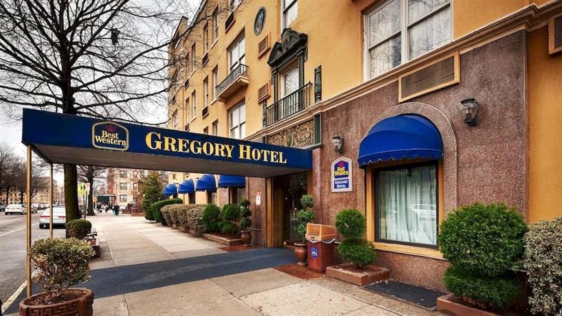 Best Western Gregory Hotel Brooklyn Ny