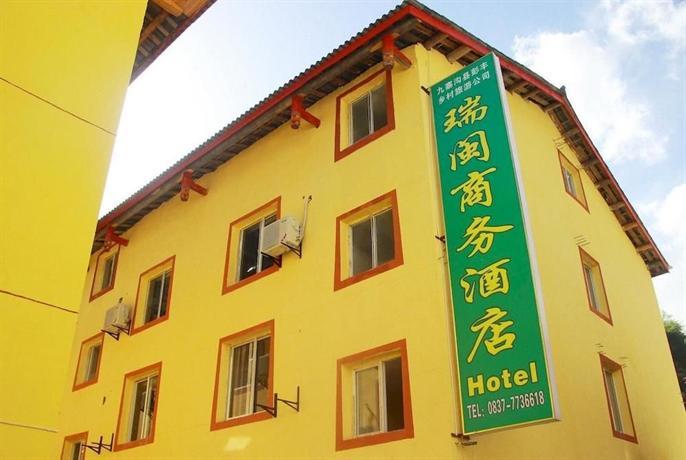 Jiuzhaigou Ruimin Business Hotel