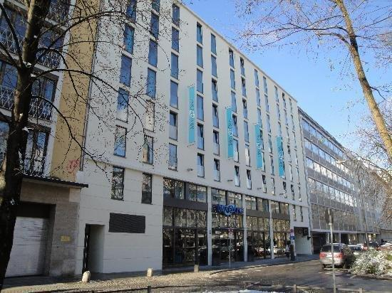 Motel One In Munchen Sendlinger Tor