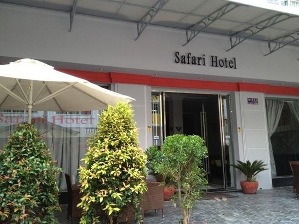 Safari Hotel Phnom Penh