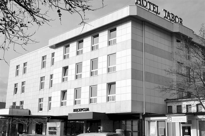 Hotel Tabor Sezana