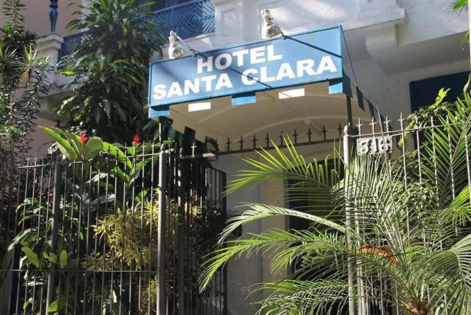 Santa Clara Hotel Rio de Janeiro