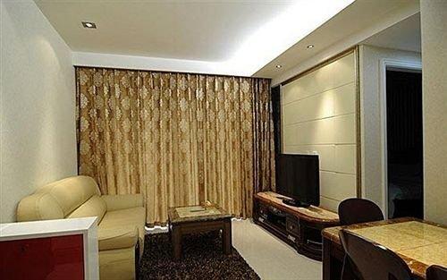 Guanghongtianqi International Apartment Hotel