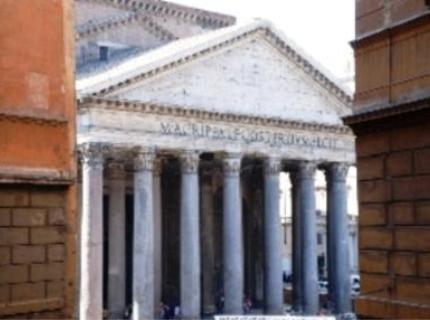 Pantheon 3E Hotel Rome
