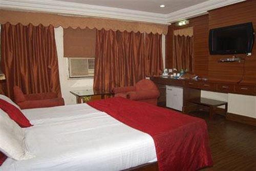 Hotel Metro Agra