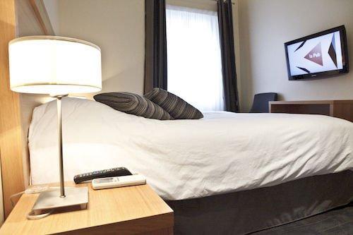 Modern Hotel Antibes