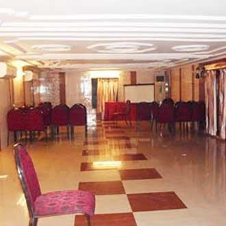 Hotel Padmini International