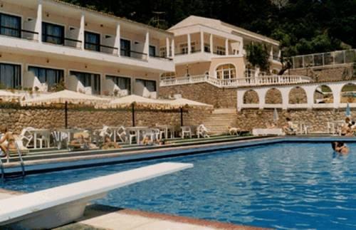 Montaniola Hotel Corfu
