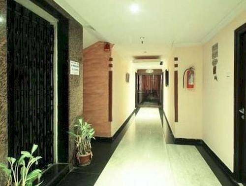 SG Comforts Hotel Hyderabad