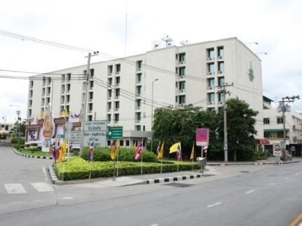 Bangkok City Suite