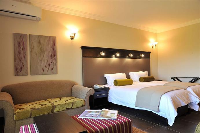 Mont Aux Sources Hotel