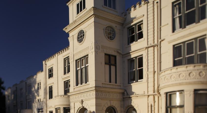 The Legacy Botleigh Grange Hotel