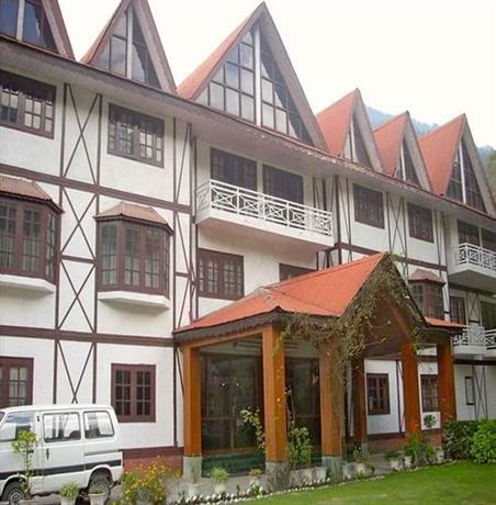 Hotel Snow Princess Manali