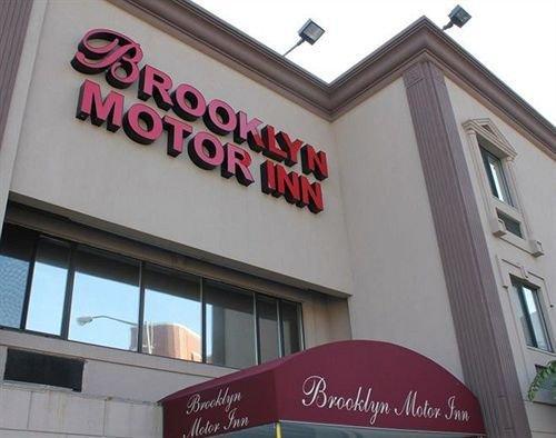 Brooklyn Motor Inn
