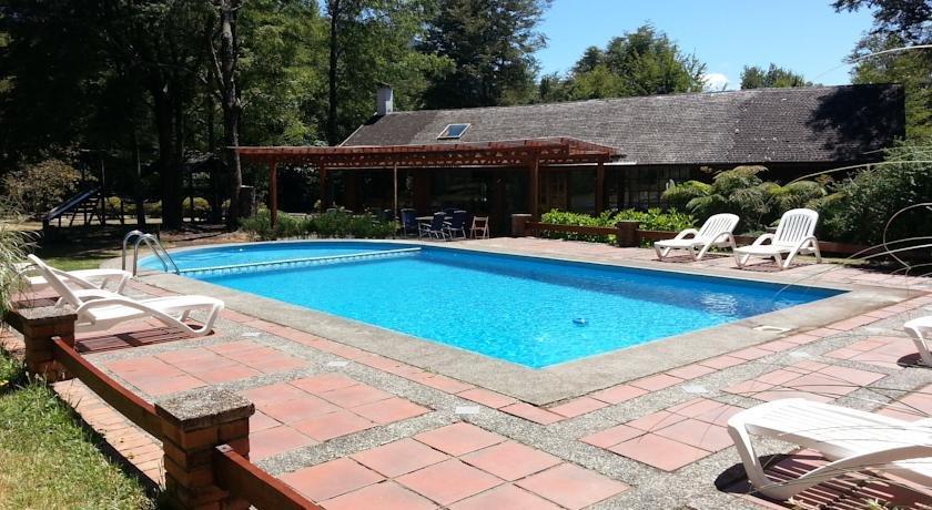 Hotel Posada del Rio - Parque Metrenehue