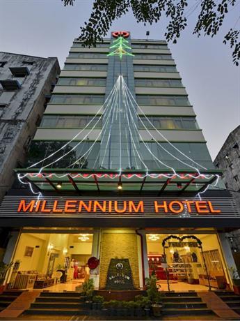 Millennium Hotel Yangon