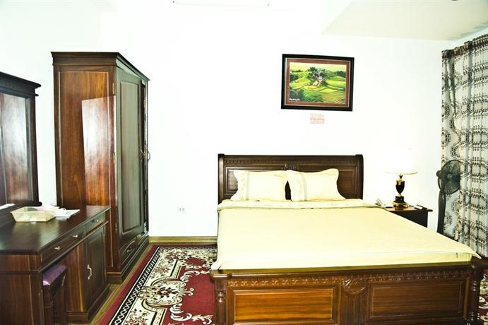 Lao Cai Galaxy Hotel
