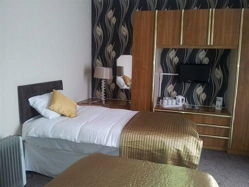 Prince Llywelyn Hotel