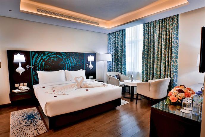 Signature Hotel Dubai