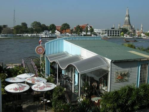 Aurum The River Place Hotel Bangkok