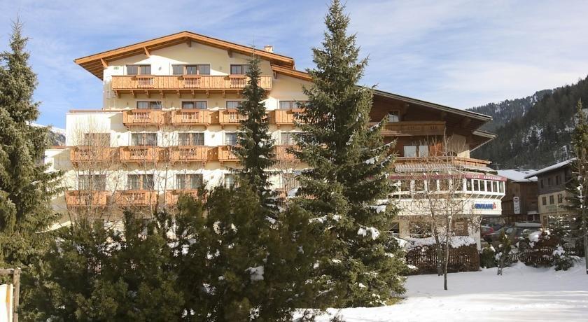 Hotel Sportalm Gerlos